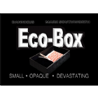 ECO_BOX (Black) by Hand Crafted Miracles & Mark Southworth - Trick